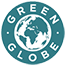 Logo Green Globe