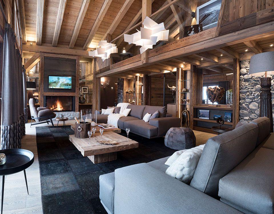 Votre appartement MGM à Chamonix