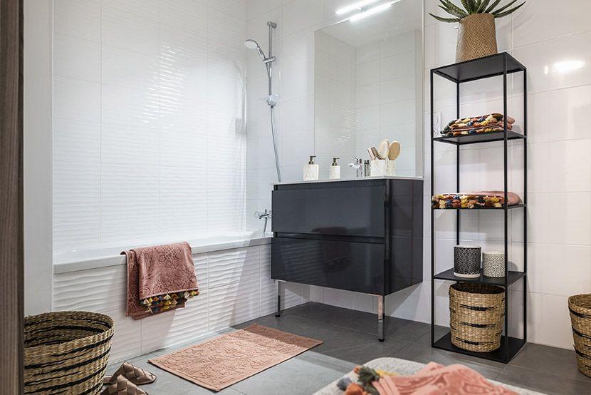 Annecy - Jardin cardinal - Ambiance salle de bains