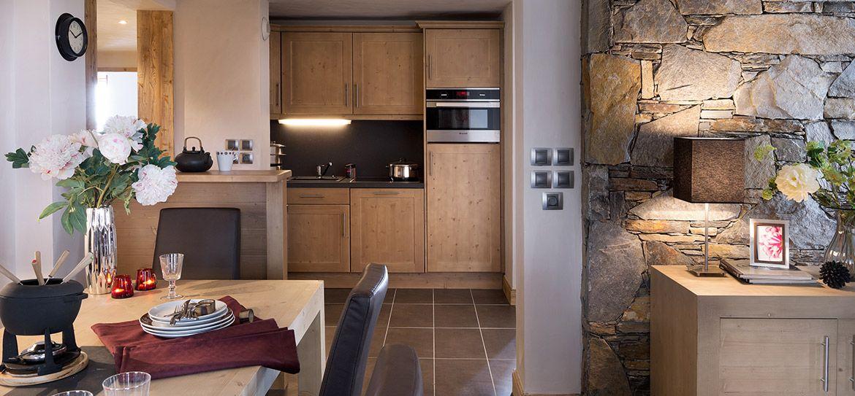 Achat appartement Crest-Voland / Cohennoz