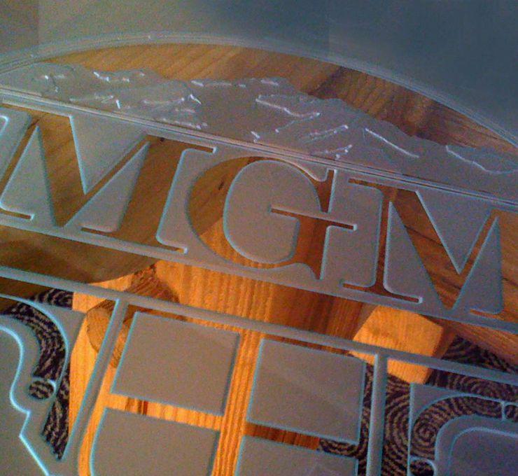 Agence immobilière MGM aux Houches - Vignette