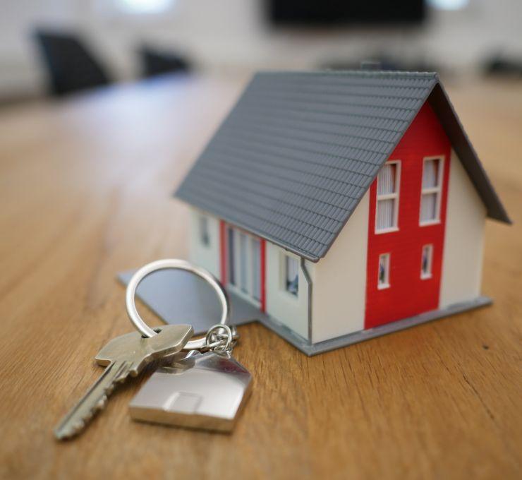Crédits immobiliers : des taux très bas