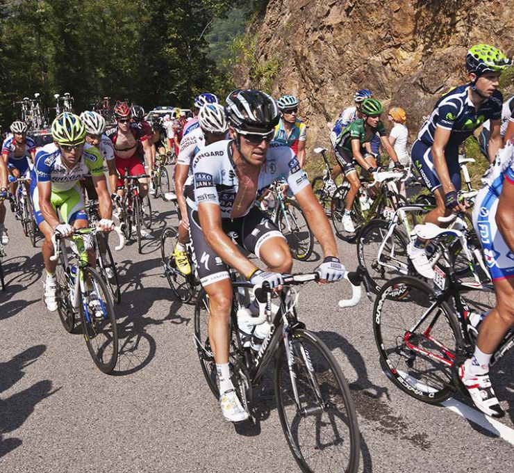 Le Tour de France 2016 aux Saisies - Vignette