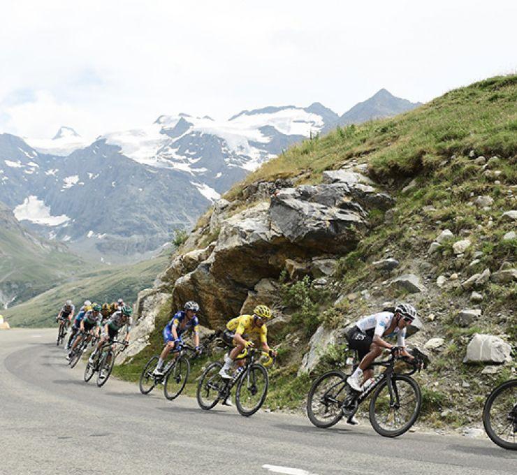 Le Grand-Bornand et Tignes :  le Tour de France de retour !