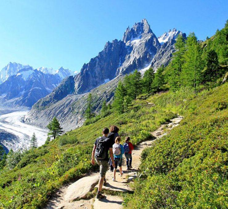 La montagne : destination phare de l'été 2020 !
