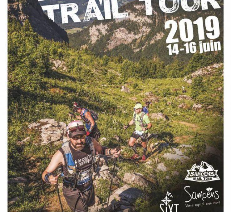 Trail Tour