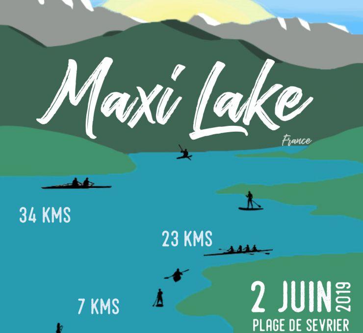 Maxi Lake