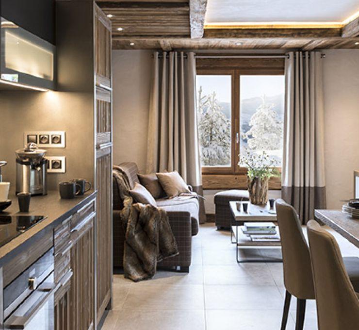 Achat appartement Chamonix