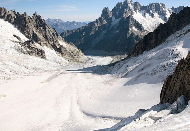 Un appartement dans le massif de Mont-Blanc - Vignette