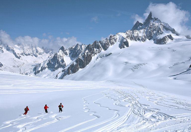 Appartement à Chamonix Mont-Blanc - Vignette