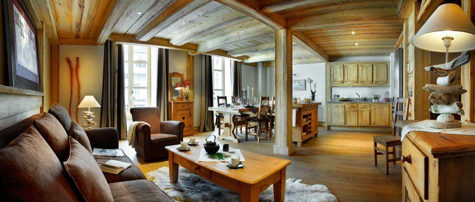 Achat appartement Argentière - Le Savoy