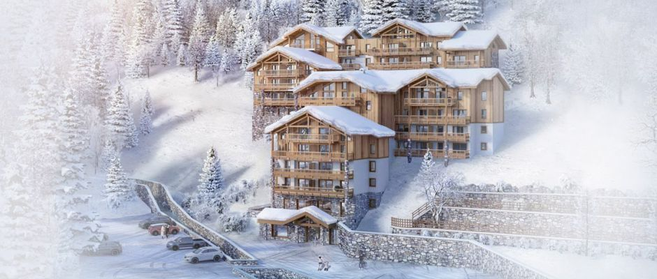 Achat appartement Champagny-en-Vanoise