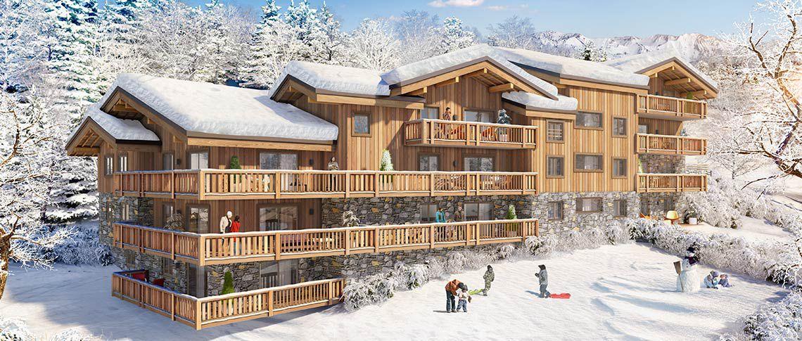 Chamonix Achat Appartement