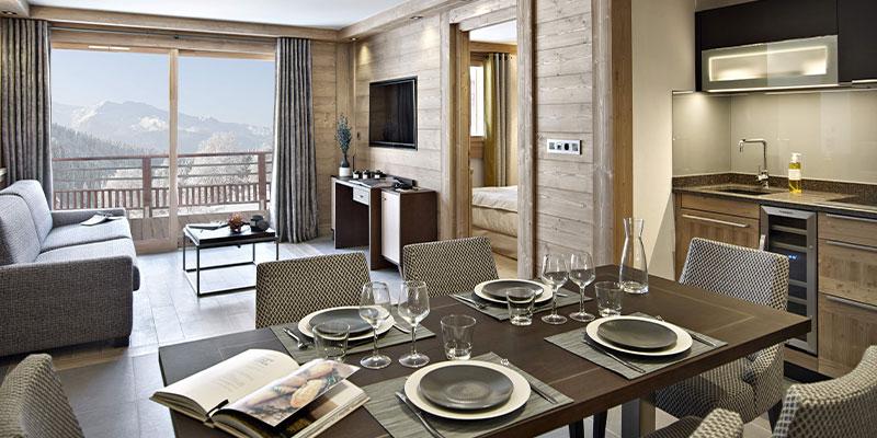 Résidence Amaya - Les Saisies | MGM Hôtels & Résidence