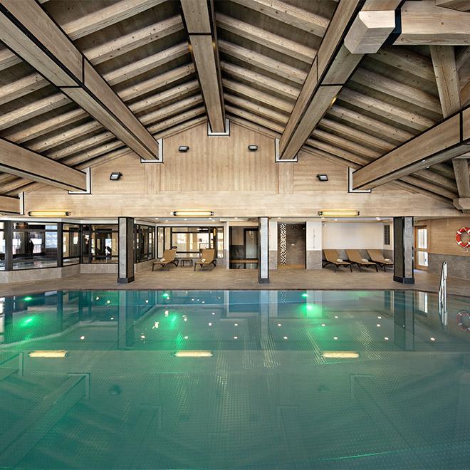 Residence Amaya - Les Saisies | MGM Hôtels & Résidence